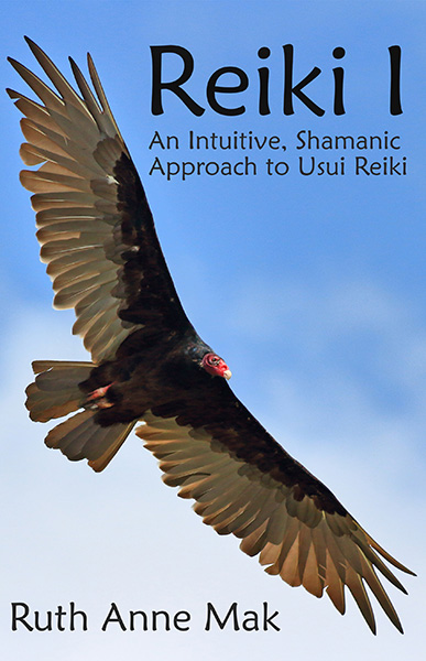 Reiki 1 An Intuitive, Shamanic Approach to Usui Reiki